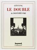 Le Double - Futuropolis - 03/11/1989
