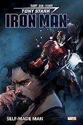 Tony Stark - Iron Man T01: Self-made man de Dan Slott