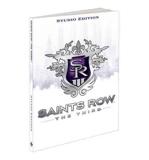 (SAINTS ROW: THE THIRD (STUDIO)) BY GROSSMAN, HOWARD(AUTHOR)Paperback Nov-2011 - Prima Games - 15/11/2011