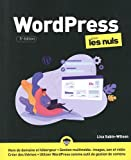 WordPress pour les Nuls, grand format, 5 ed.