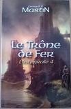 Le trône de fer, l'intégrale 4
