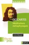 Les intégrales de Philo - DESCARTES, Méditations Métaphysiques - Nathan - 13/08/2009