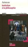 Invitation à la philosophie - (Protreptique) by Aristote (2006-11-16) - Folio - 16/11/2006
