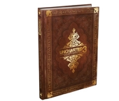 Uncharted 3 - Drake's Deception: The Complete Official Guide - Collector's Edition de Piggyback