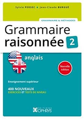 Grammaire Raisonnee 2