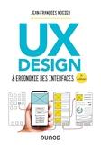 UX Design et ergonomie des interfaces - 7e éd.