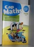 Cap Maths CE1 ed. 2016 - Cahier de Géometrie Specimen - Hatier Scolaire - 06/04/2016