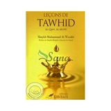 Leçons de Tawhid (Al-Qawl al-mufîd)