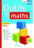 Outils pour les Maths CE2 (2019) Fichier de l'élève (2019)