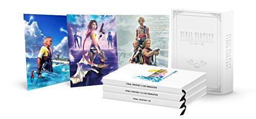 Final Fantasy Box Set 2