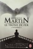 Le Trône de fer l'Intégrale (A game of Thrones), Tome 5 - De George R-R Martin (8 avril 2015) Broché