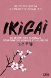 Ikigai (Hors collection) - Format Kindle - 11,99 €