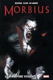 Morbius - Le Vampire Vivant