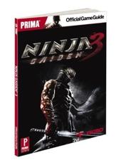 Ninja Gaiden 3 - Prima Official Game Guide de Bryan Dawson