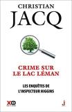 Les enquêtes de l'inspecteur Higgins - Tome 27 Crime sur le lac Léman - Format Kindle - 9,99 €
