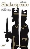 Album Shakespeare - Iconographie commentée - Edition spéciale