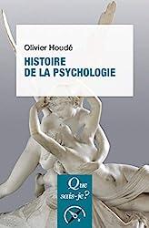 Histoire de la psychologie d'Olivier Houdé