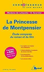 La princesse de Montpensier de LYDIA BLANC