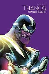 Thanos gagne - Le Printemps des comics 2021 de Donny Cates