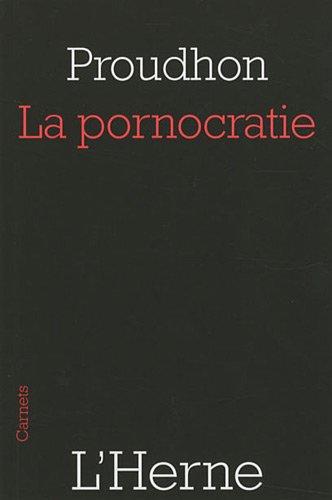 La pornocratie