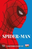 Spider-Man (2019) - L'histoire d'une vie - Format Kindle - 15,99 €