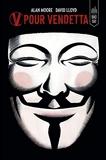 V pour Vendetta- Edition Black Label