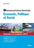 Thèmes de culture générale - Économie, Politique et Social