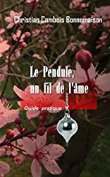 Le pendule, un fil de l'âme - Guide pratique de Christian Cambois Bonnemaison