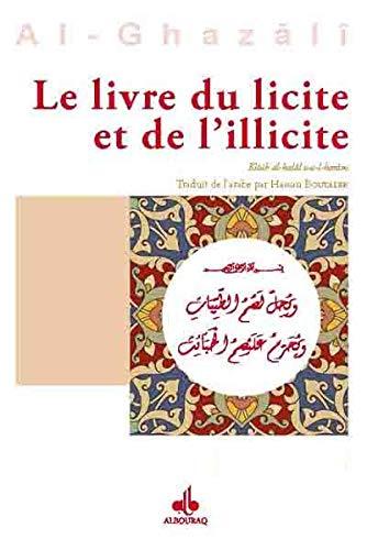 Le livre du licite et l'illicite