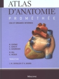 Atlas d'anatomie Prométhée - Tome 2, Cou et organes internes