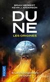 Dune, Les Origines - Tome 3 - Les Navigateurs de Dune (3)