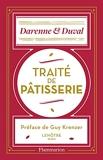 Traité de pâtisserie - École Lenôtre