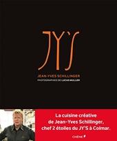 JY'S de Jean-Yves Schillinger