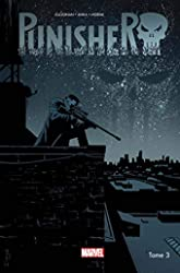 Punisher All-new All-different - Tome 03 de Becky Cloonan