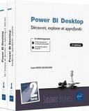 Power BI Desktop - Coffret de 2 livres - Découvrir, explorer et approfondir (2e édition)