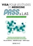 Visa pour les études de médecine PASS et L.AS - Biologie, Maths, Physique, Chimie - Biologie, Maths, Physique, Chimie