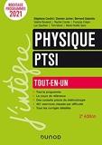 Physique tout-en-un PTSI - 2021 (2021)