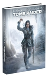 Rise of the Tomb Raider Collector's Edition Guide - Prima Games - 10/11/2015