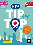 New Tip Top ENGLISH CAP - Ed. 2020 - Livre élève