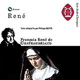 René - Format Téléchargement Audio - 9,50 €