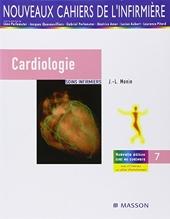 Cardiologie - Soins infirmiers de Jean-Luc Monin