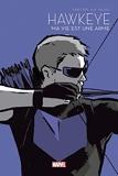 Hawkeye - Ma vie est une arme - Le Printemps des comics 2021