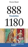 888-1180 - Féodalités - Gallimard - 26/09/2019