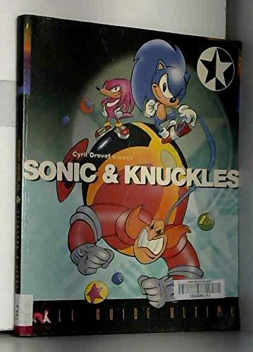 Sonic Et Nuckles