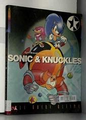 Sonic Et Nuckles - Le Guide Ultime de C Drevet