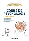 Cours De Psychologie - Tome 1, Les Bases
