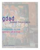 Bagdad renaissance - Art contemporain en irak
