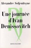 Une journée d'Ivan Denissovitch - Julliard