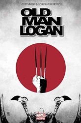 Old man Logan All-new All-different - Tome 03 de Jeff Lemire