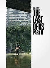 The Art of the Last of Us Part II de Naughty Dog